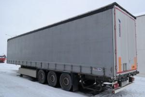 Schmitz Cargobull AG SCS 24/L BOČNICOVÝ